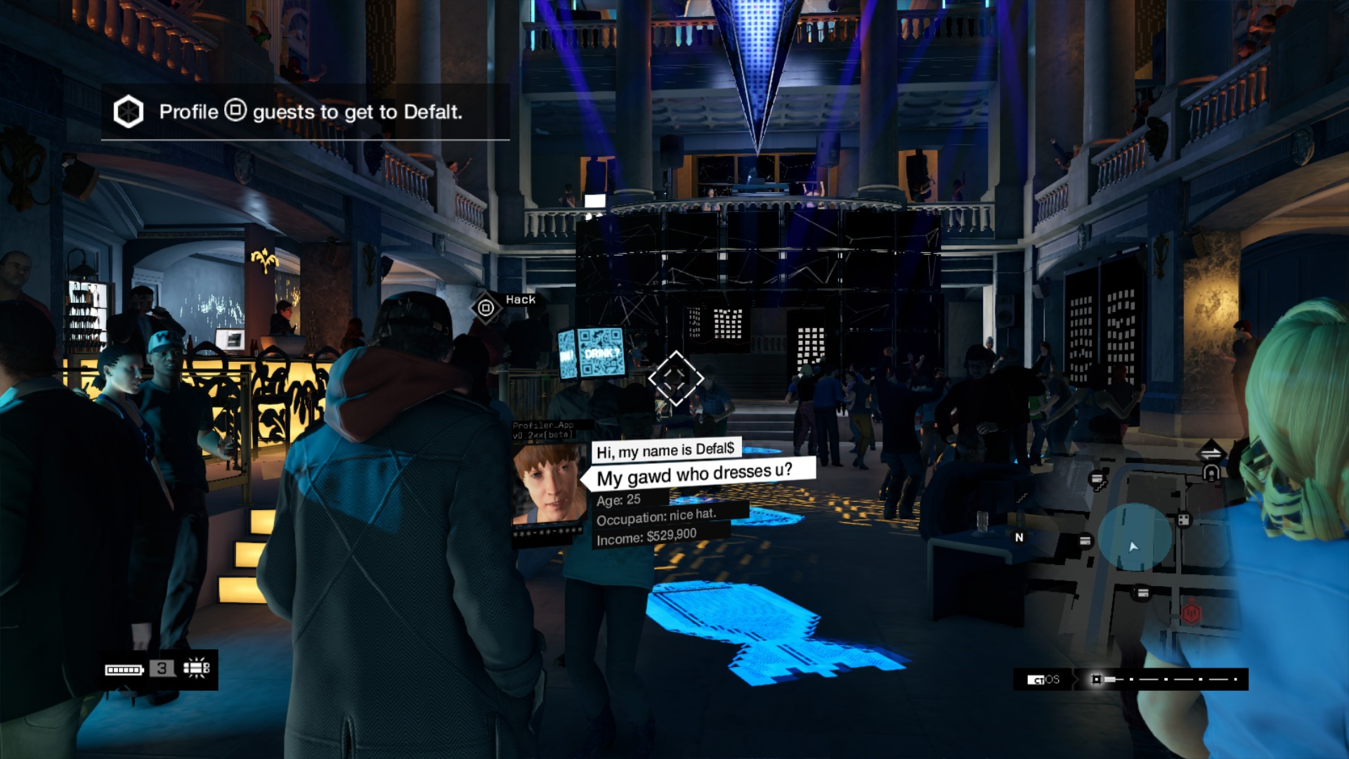 Watch Dogs  Multiplayer Good